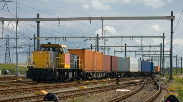 Barneveld ziet railterminal nog altijd zitten