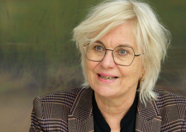 rijkswaterstaat directeur-generaal michèle blom interview