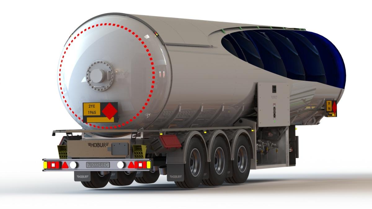 hobur twente tanktrailers tankbouw rootselaar