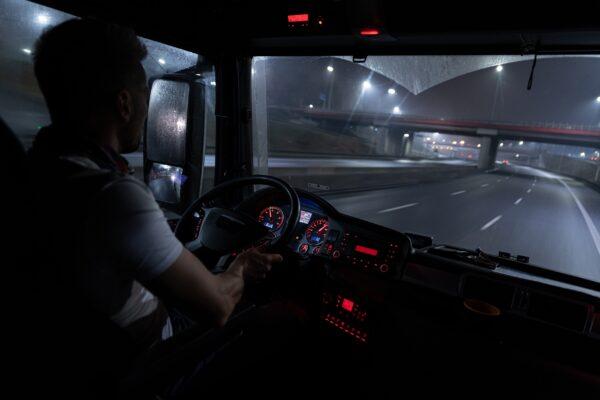 tekort vrachtwagenchauffeurs