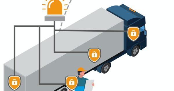 transportcriminaliteit trailerbeveiliging