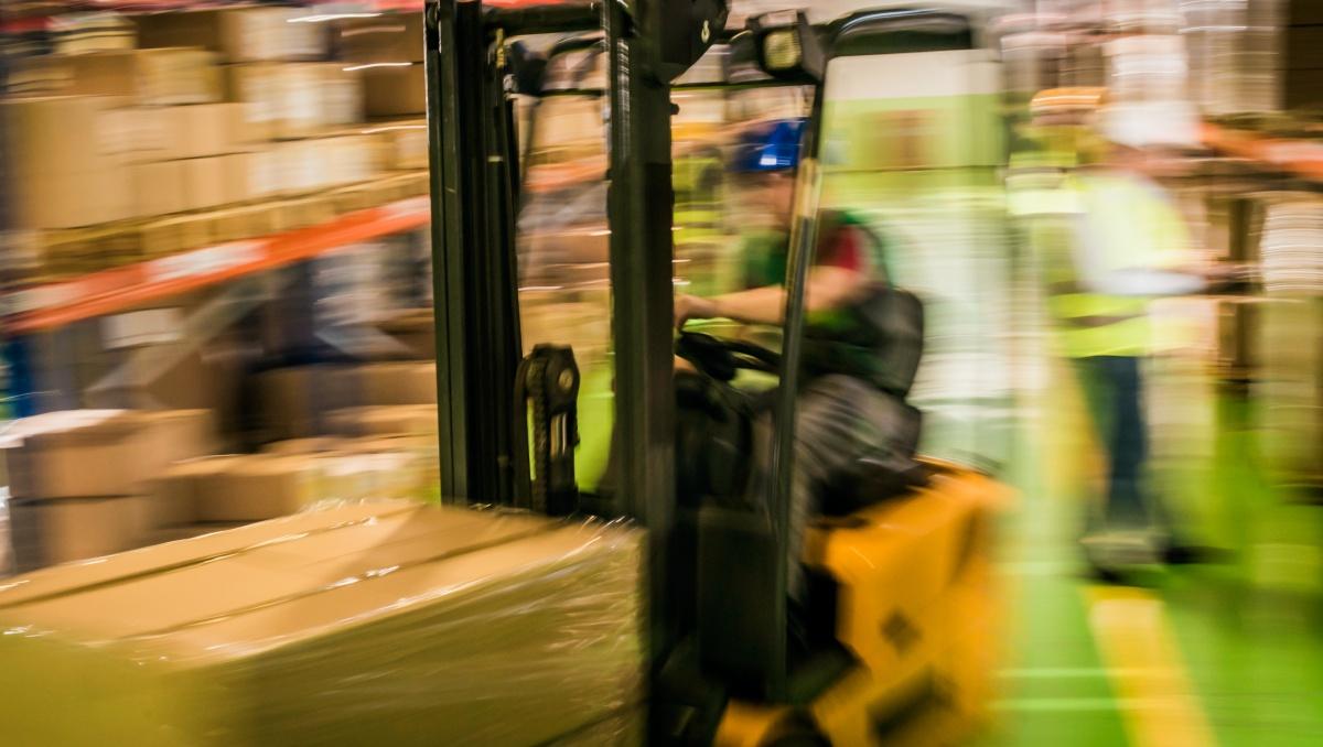 arbeidsmarkt transport en logistiek