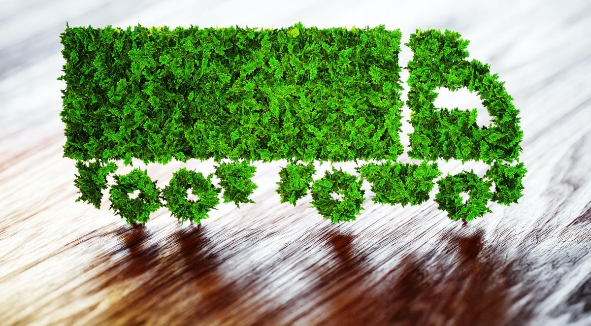 CO2-uitstoot uitvoeringsagenda stadslogistiek