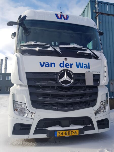 mirrorcams van der wal