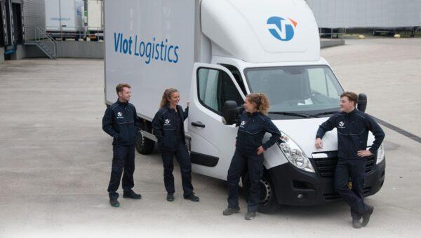 stl vlot logistics academy